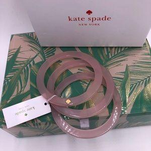 Kate spade vibrant life bracelet